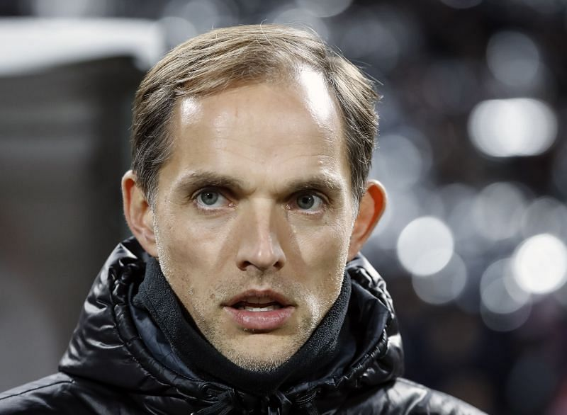 Paris Saint-Germain are reportedly looking to replace Tuchel