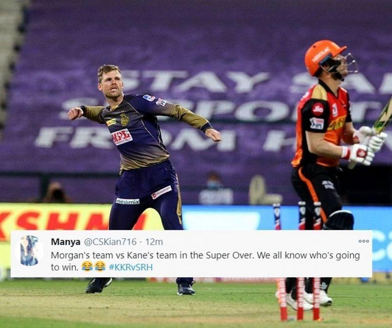 Lockie Ferguson picked up 5 wickets for 17 runs tonight
