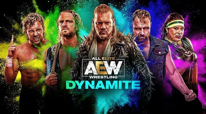 AEW Dynamite has been a hit since launching one year ago