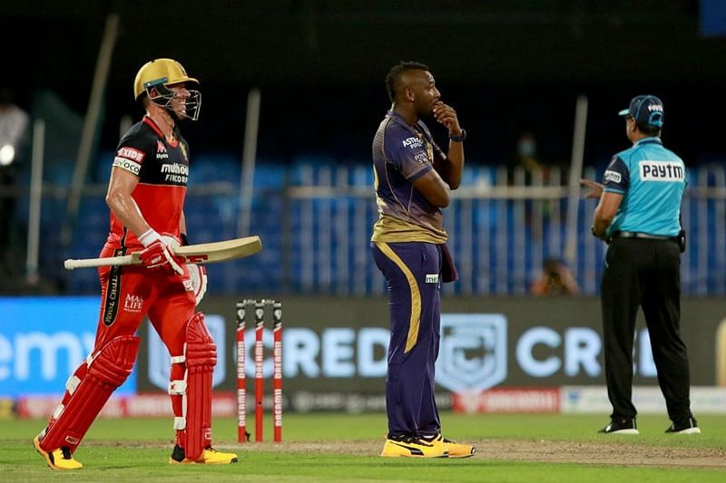 AB de Villiers took all the KKR bowlers to the cleaners [P/C: iplt20.com]