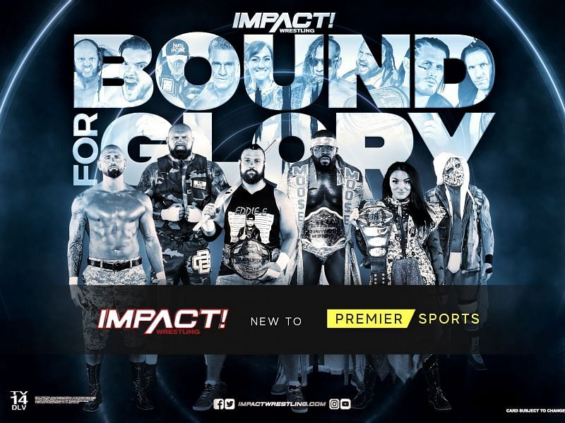 IMPACT Wrestling has taken a major step in the UK