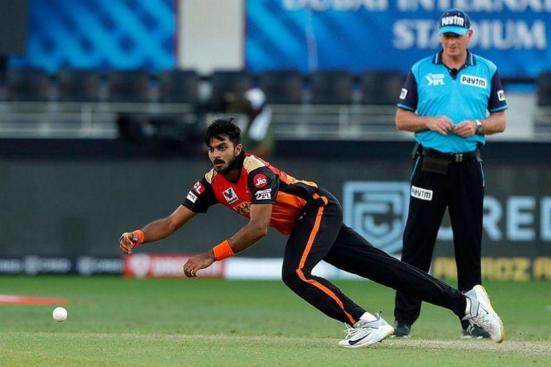 Vijay Shankar (Image Credits: IPLT20.com)