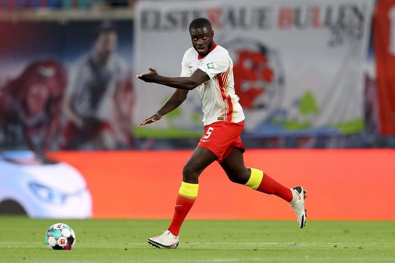 Manchester United declined the chance to sign Upamecano for cheap five years ago.