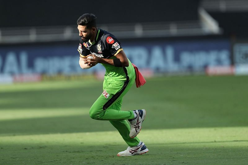 Siraj proved his previous performance to be the exception rather than the norm. [PC: iplt20.com]