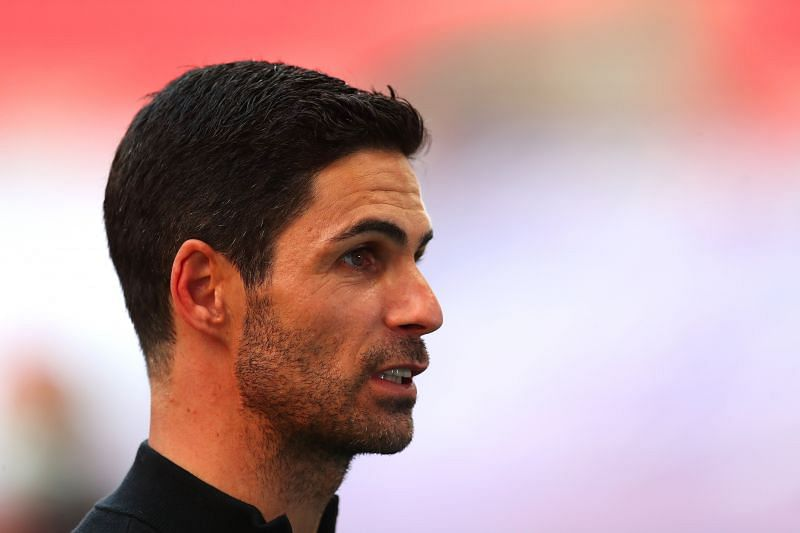 Arteta was interested in Aouar all summer but a move never materialized.