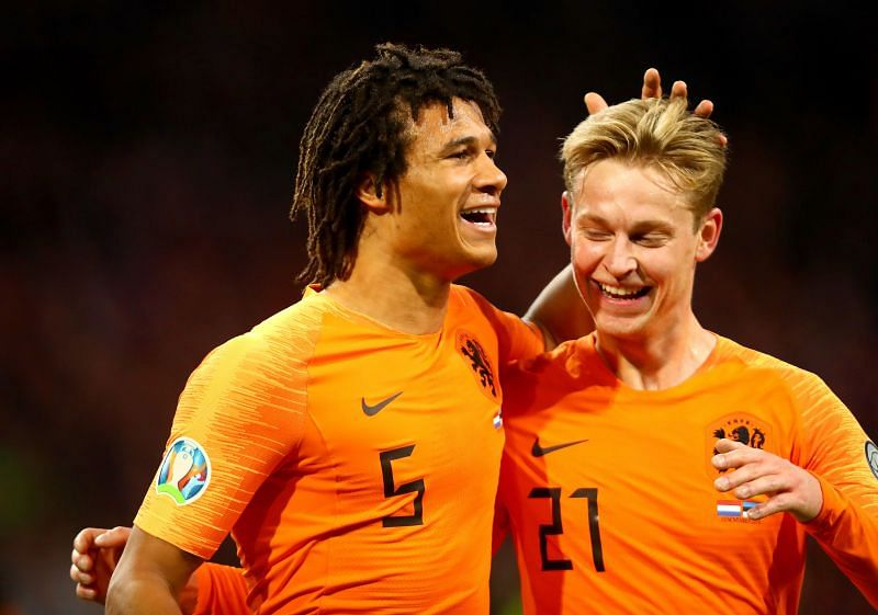The Netherlands take on Mexico this week