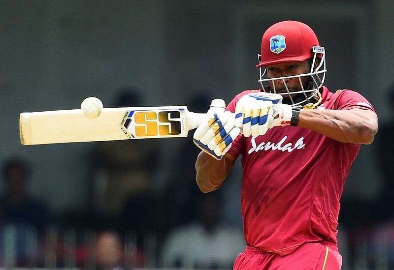 Kieron Pollard will be the skipper of the T20 squad [courtesy: CWI]