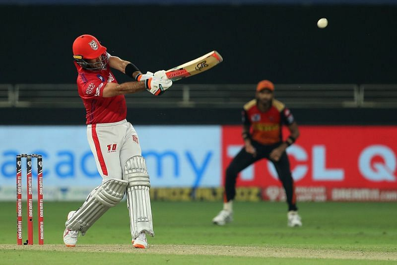 Glenn Maxwell has been one of KXIP