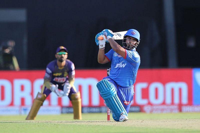 Rishabh Pant has not been his destructive self for the Delhi Capitals in IPL 2020 [P/C: iplt20.com]