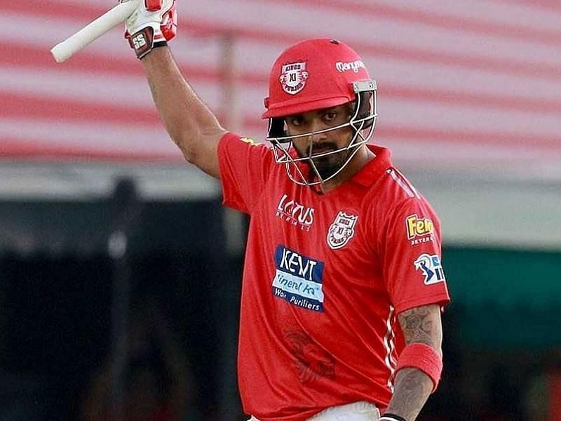 KL Rahul has been in sensational form for Kings XI Punjab in IPL 2020