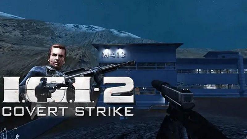 Project I.G.I 2: Covert Strike (Image Credits: ANDROzavrik, YouTube)