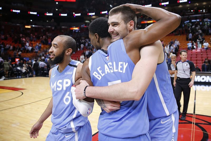 The Minnesota Timberwolves are not the right team for Marc Gasol.