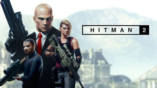 There are many games like Hitman 2 that can be played on low-end PCs (Image Credits: Ocean of Games)
