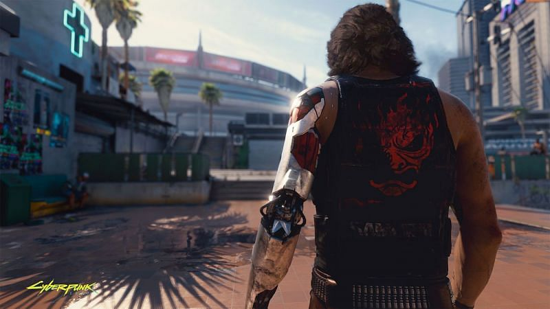 CD Projekt Red has been able to build up an enormous amount of hype surrounding Cyberpunk 2077 (Image Credits: The Verge)