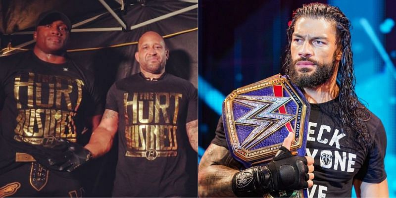 WWE SmackDown ड्राफ्ट 2020