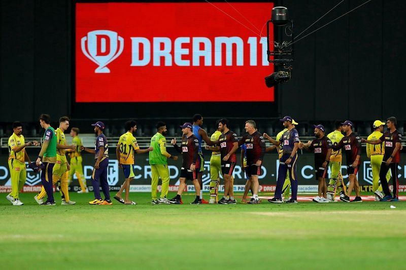 KKR and CSK walked off the field with contrasting takeaways from a close contest. [PC: iplt20.com]