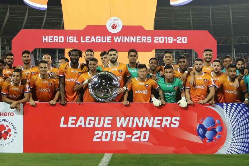 ISL 2020-21: 5 key players for FC Goa this season