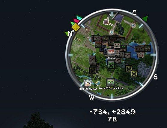 Image credits: Planet Minecraft
