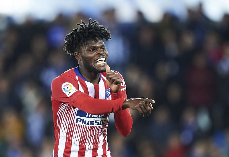 Will Thomas Partey bring Arsenal the much-needed stability in the middle?