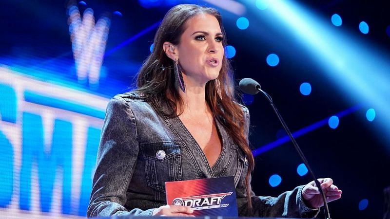 What surprises will Night 2 of the WWE draft bring?