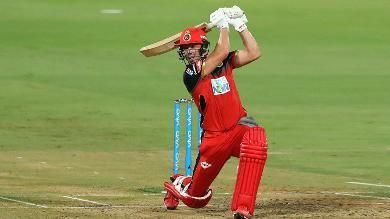 AB de Villiers (iplt20.com)