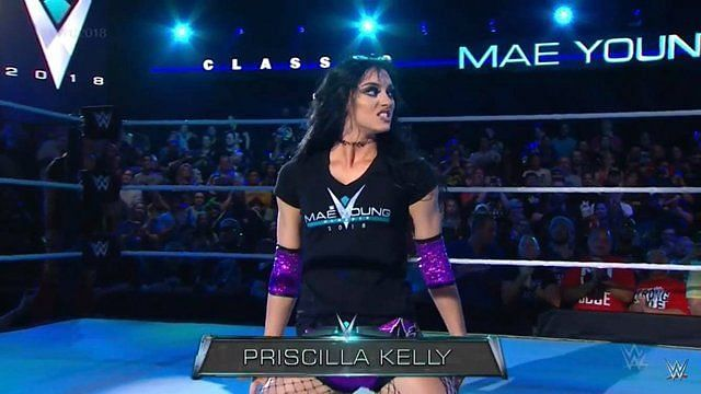Priscilla Kelly is among the very best wrestlers on the independent scene WWE should sign next.