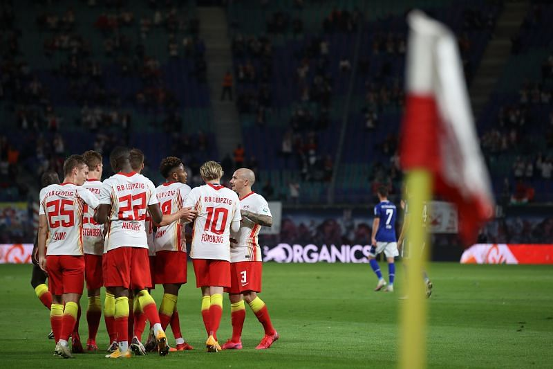 Augsburg Vs Rb Leipzig Prediction Preview Team News And More Bundesliga 2020 21