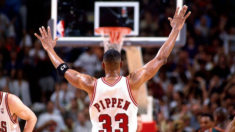 Pippen was a great defender and a point guard-like player: NBA.com.