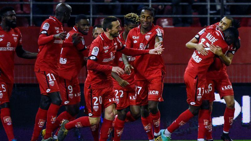 Saint Etienne vs Dijon: Prediction, Lineups, Team News, Betting Tips & Match Previews