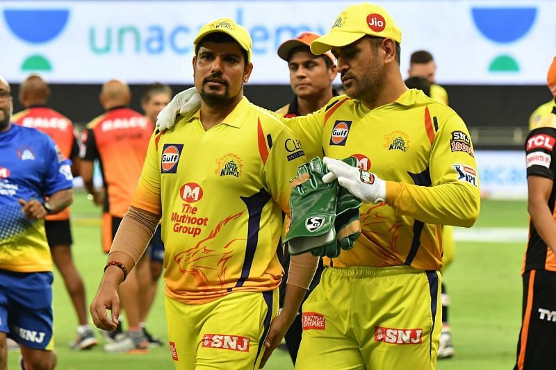 CSK beat SRH by 20 runs after losing to them earlier in the tournament (Credits: IPLT20.com)