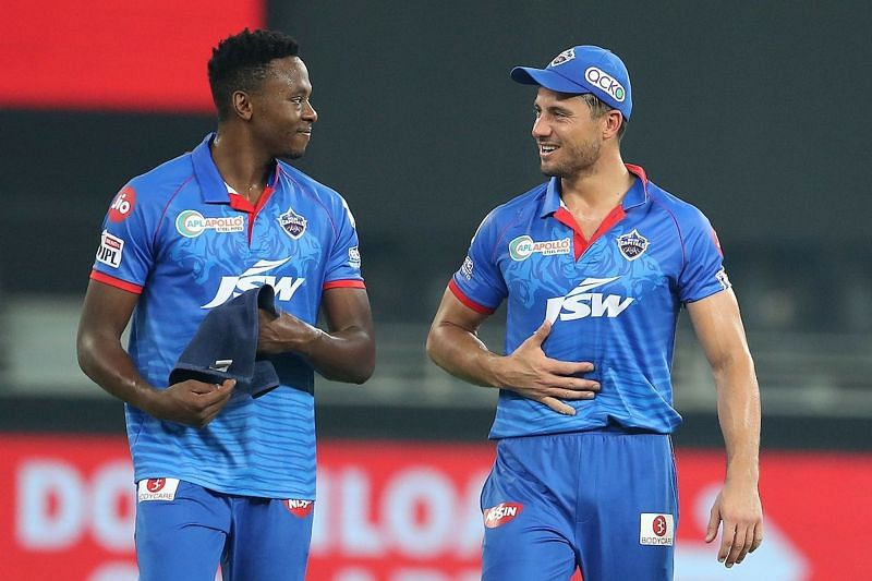 Delhi have breezed through the group stage, and will be hoping to qualify for the final (Image: iplt20.com)