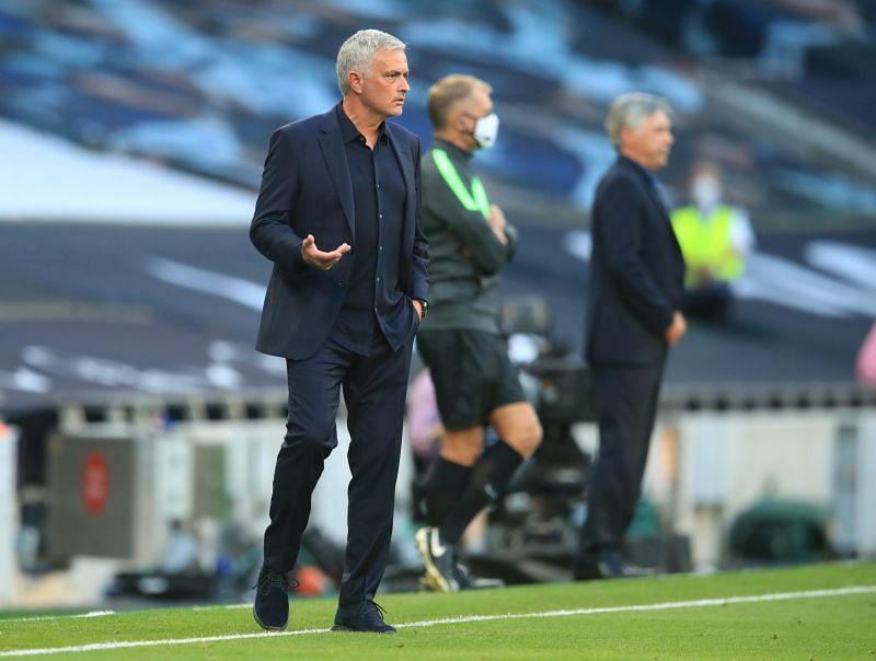 Jose Mourinho wanted Chelsea defender Antonio Rudiger this summer