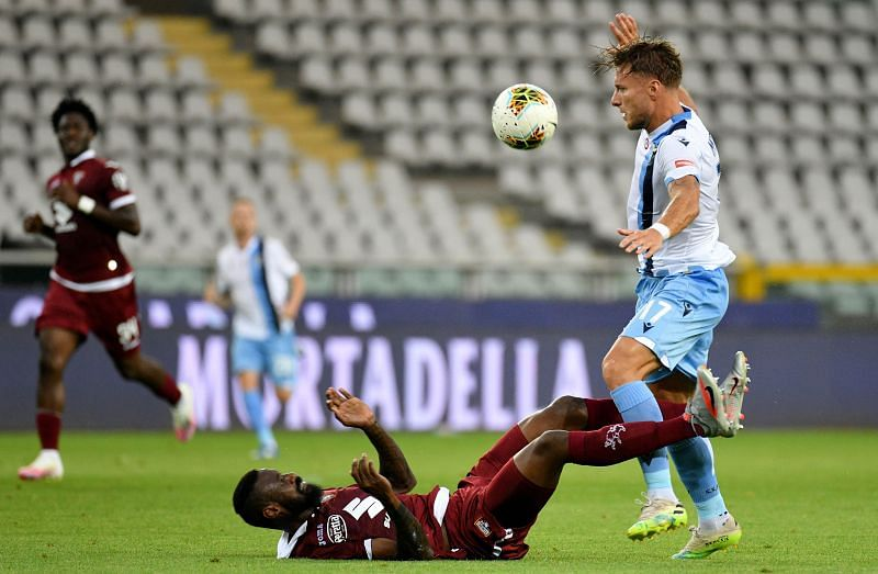 Torino FC will face Lazio this weekend
