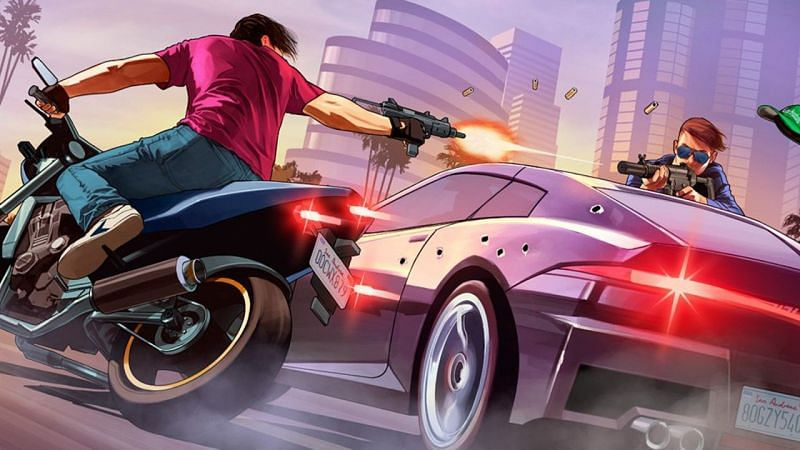 The next GTA game has drummed up a lot of speculation online (Image Credits: Gaming Instincts)
