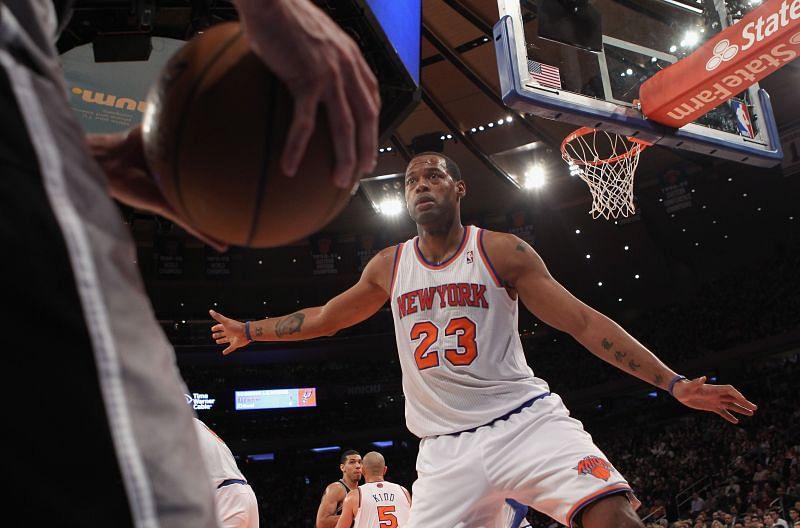 San Antonio Spurs vs New York Knicks