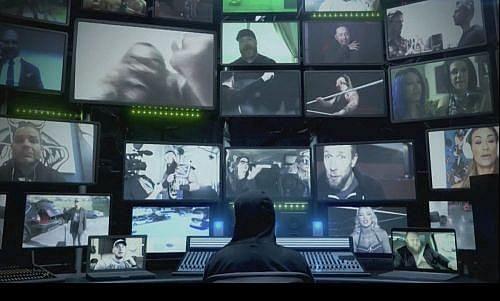 SmackDown Mystery Hacker