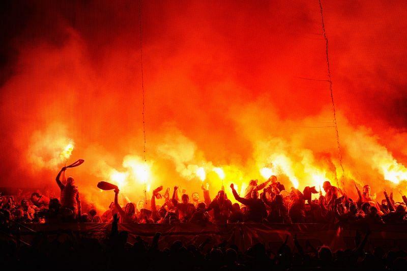 Galatasaray take on Kasimpasa this weekend