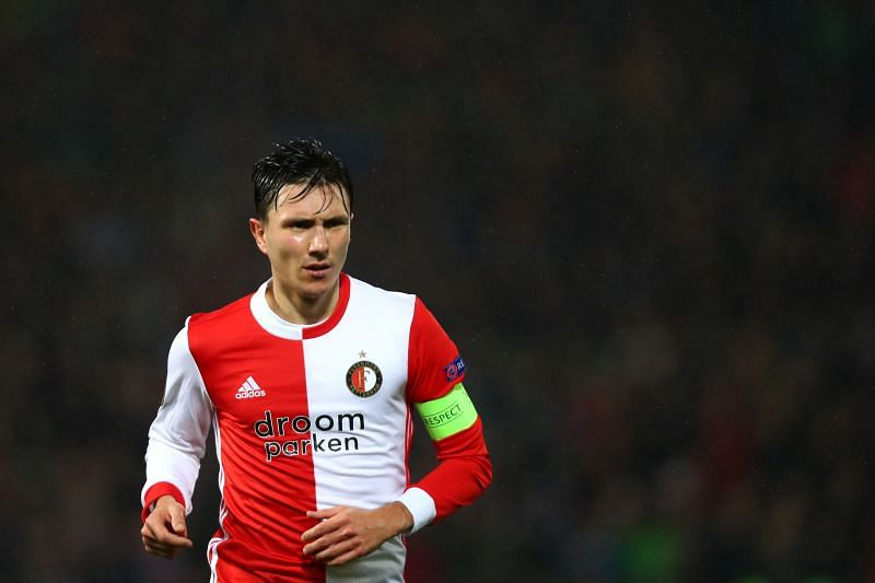 Can striker Steven Berghuis help Feyenoord to defeat RKC Waalwijk this weekend?