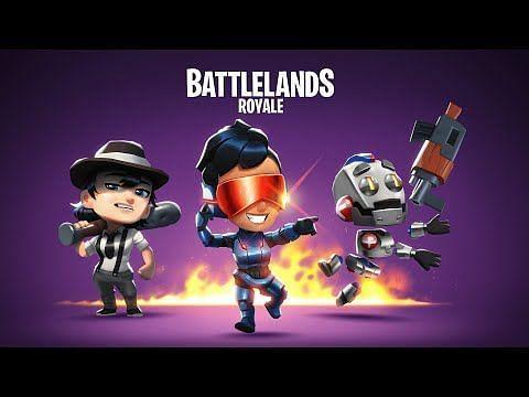 Image Credits: Battlelands Royale (YouTube)