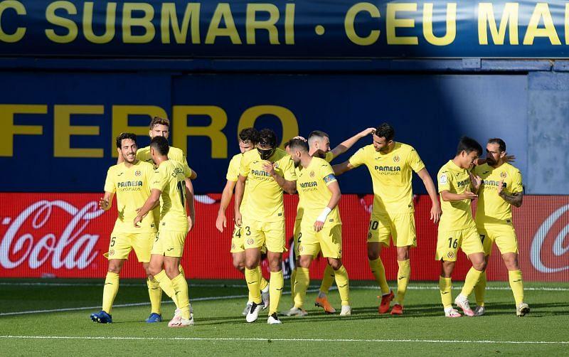 Villarreal take on Cadiz this weekend