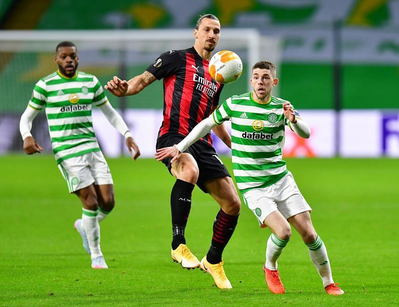 Can Celtic rebound from their loss to AC Milan by beating Aberdeen this weekend?