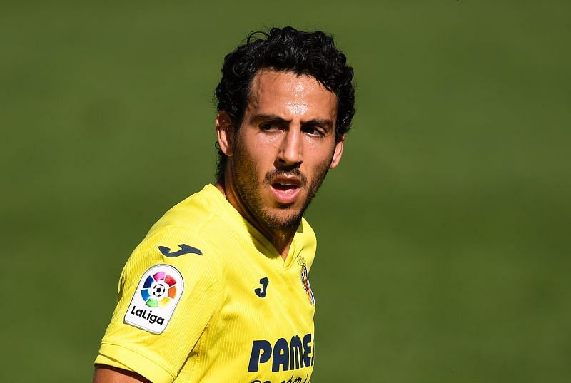 Dani Parejo will face Valencia for the first time since leaving them this summer