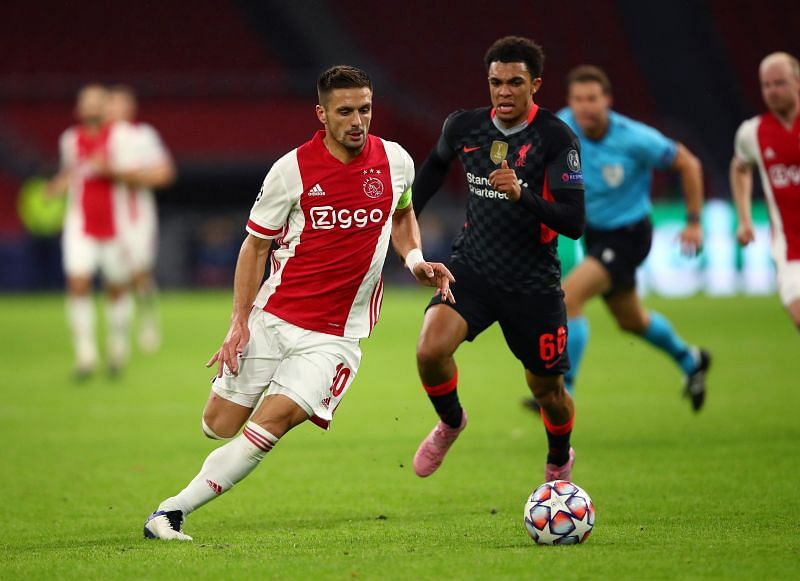 Can Ajax rebound from their loss to Liverpool with a domestic win this weekend?