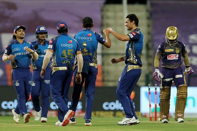 MI had another joyride against their favourite opposition in the IPL. [PC: iplt20.com]