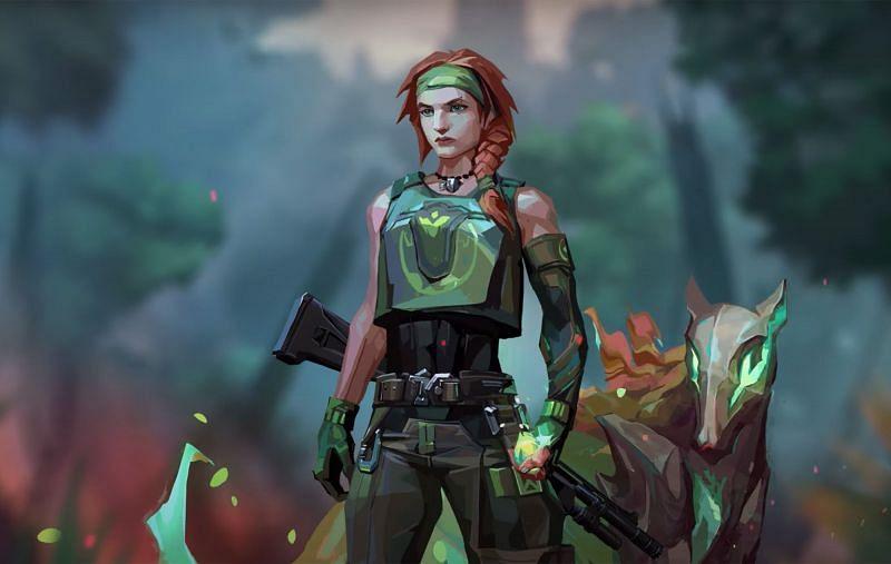 (Image Credits: Riot Games - Valorant)