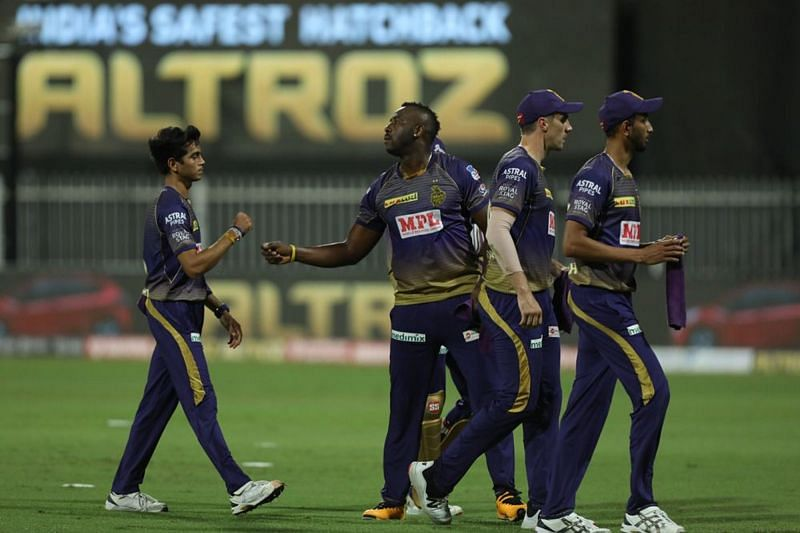 Can the Kolkata Knight Riders avenge their previous loss to the Mumbai Indians in IPL 2020? (Image Credits: IPLT20.com)