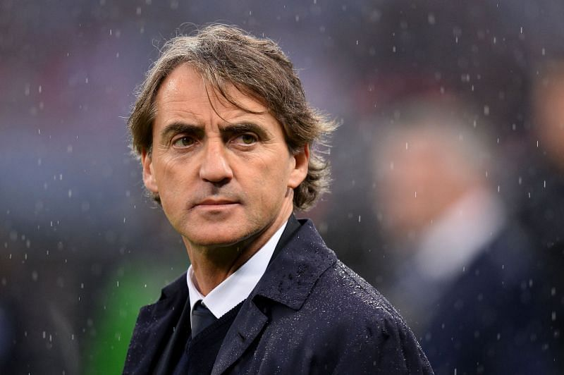 Managers like Roberto Mancini have often gone to Zenit to revitalize their careers