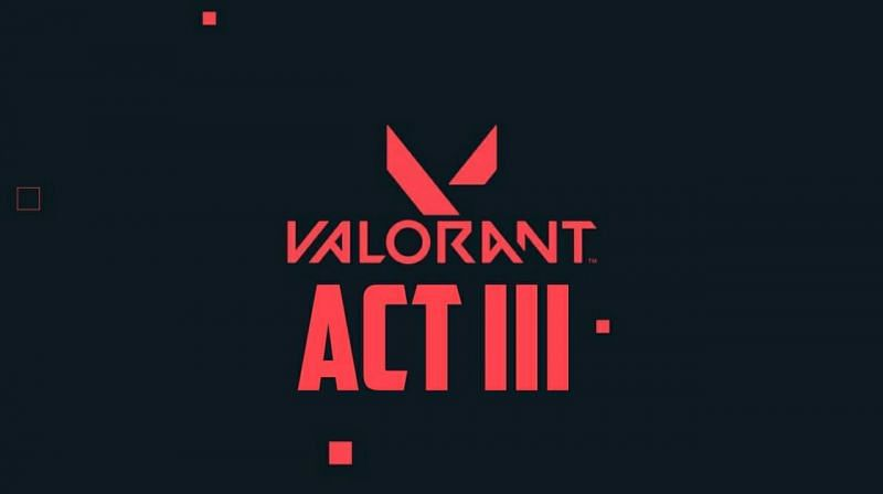 Valorant Act 3 might last until the 12th of January
