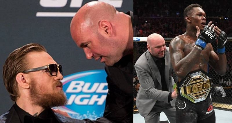 Dana White is hailed by many as one of the most innovative and successful fight promoters of all time