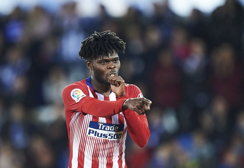 Arsenal added some much needed steel and creativity in their midfield with the capture of Thomas Partey